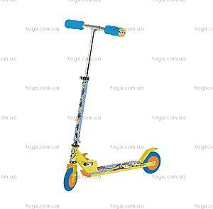 Детский скутер «Миньоны Trail Twist», SV11097