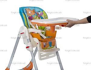 Детский стул для кормления Polly 2 in 1, 79065.58, магазин игрушек