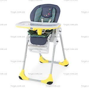 Детский стульчик для кормления Polly 2 in 1, 79065.09