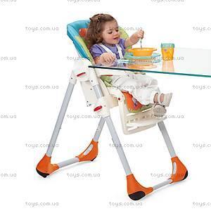 Детский стульчик для кормления Polly 2 in 1, 79065.09, отзывы