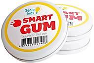 Детский светящийся пластилин «SMART GUM», HG01,02,03,00