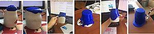 Детский светящийся пластилин «SMART GUM», HG01,02,03,00, цена