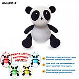 Детский светильник  «Панда», LLMLLP051T, купить