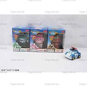 Детский трансформер 4 вида, в коробке, 688ABCD