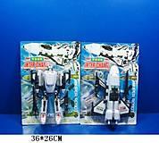 Детский трансформер робот-самолет, 2688, отзывы