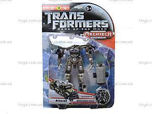 Детский трансформер Super Car, 332, магазин игрушек