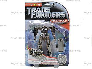 Детский трансформер Super Car, 332, toys.com.ua