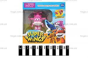 Детский трансформер «Супер крылья», 51209