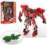 Детский трансформер Transformers, 6699-19, отзывы