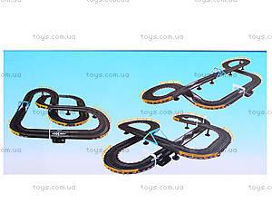 Детский трек «Гонка чемпионов» с трассой 5,5 м, MTR-01, купить