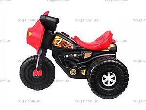 Детский трехколесный велосипед «Трицикл», 4159, купить
