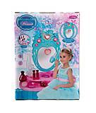 Детский туалетный столик с зеркалом, LM90010, отзывы