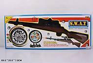 Детский тир с ружьем, XZ-H20+, фото