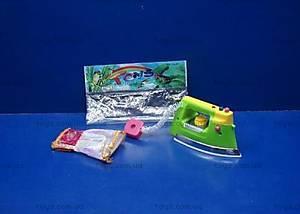 Детский утюг, 988B(40001988B), купить