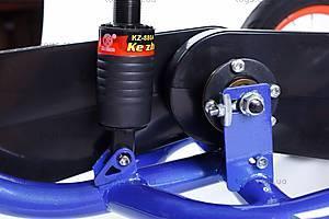 Детский велокарт Unix, синий, Unix Kart-01(blue), отзывы