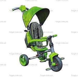Детский велосипед «Compact» зеленая мозаика, 100911