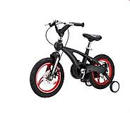 Детский велосипед Miqilong YD Черный 16`, MQL-YD16-Black, купить