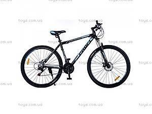 Детский велосипед с алюминиевой рамой,
