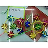 Детский ветрячок - голограмма, YW0025, купити