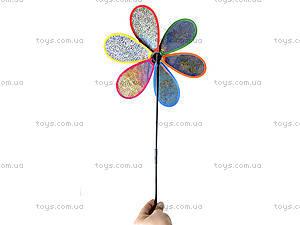 Детский ветрячок «Семицветик», F7005P, купить