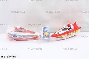 Детский водный катер, XD3811