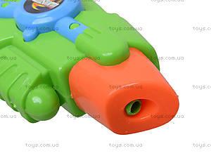 Детский водяной пистолет, 5200, фото