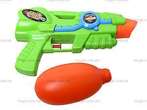 Детский водяной пистолет, 5200, игрушки