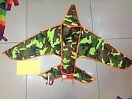 Детский воздушный змей «Хаки», 1454-5, интернет магазин22 игрушки Украина