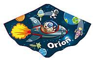 Детский воздушный змей «Орион», 1206, купить игрушку