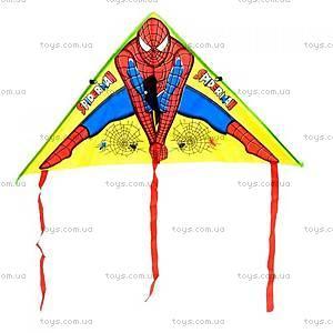 Детский воздушный змей «Спайдермен», 466-889A