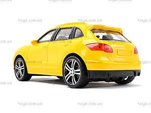 Детский игровой автомобиль на радиоуправлении, K168-1, купить