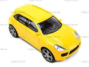 Детский игровой автомобиль на радиоуправлении, K168-1, цена