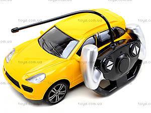 Детский игровой автомобиль на радиоуправлении, K168-1, игрушки