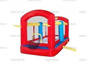 Детский игровой центр для баскетбола,