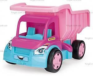 Детский игровой грузовик «Гигант», 65006