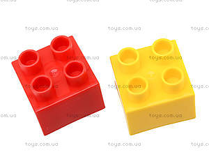 Детский игровой конструктор, 102 элемента, 41290, купить