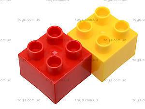 Детский игровой конструктор, 102 элемента, 41290, фото
