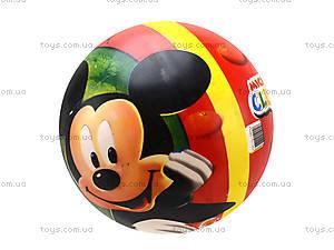 Детский игровой мяч «Герои мультфильма», BT-PB-0028, фото
