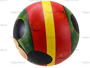 Детский игровой мяч «Герои мультфильма», BT-PB-0028, цена