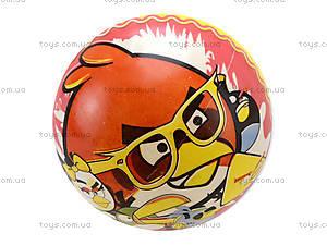 Детский игровой мяч «Герои мультфильма», BT-PB-0028, игрушки