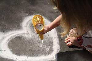 Детский игровой набор для песка и снега CUPPI, 170365, детские игрушки