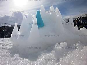 Детский игровой набор для песка и снега CUPPI, 170365, toys.com.ua