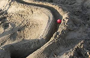 Детский игровой набор для песка и снега CUPPI, 170365, toys