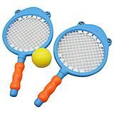 """Детский игровой набор для тенниса """"Акула"""" (1301B), 1301B, купити"""