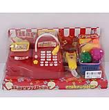 Детский игровой набор «Кассовый аппарат», 009A, купить