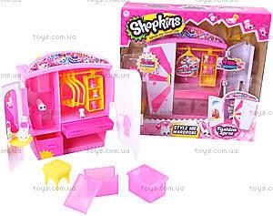 Детский игровой набор «Модный гардероб», 56298, купить