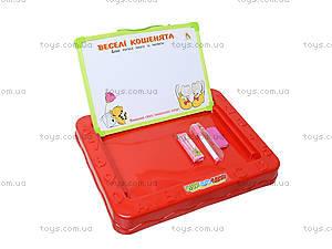 Детский игровой набор «Моя первая парта», HD9003B, іграшки