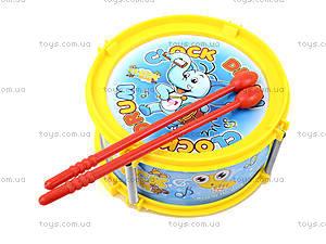 Детский игровой набор «Музыкальные инструменты», 5515, фото