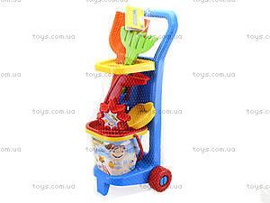 Детский игровой набор  «На пляже», 10771, купить