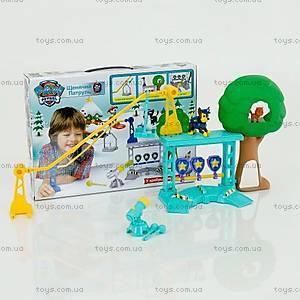 Детский игровой набор «Щенячий патруль», 2002